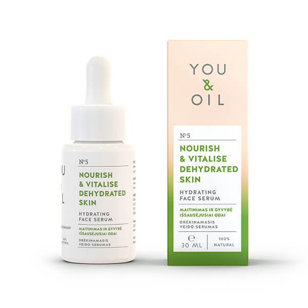 1295Nourish & Vitalise Dehydrated Skin