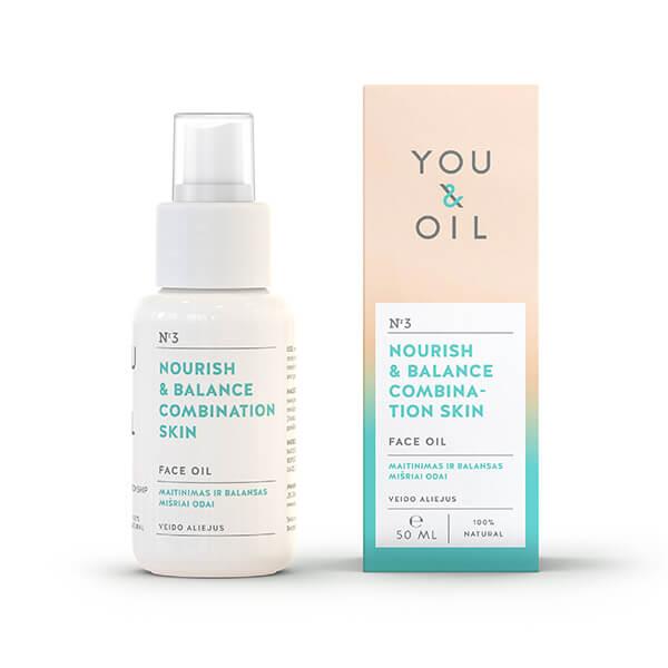 1283Nourish & Balance Combination Skin