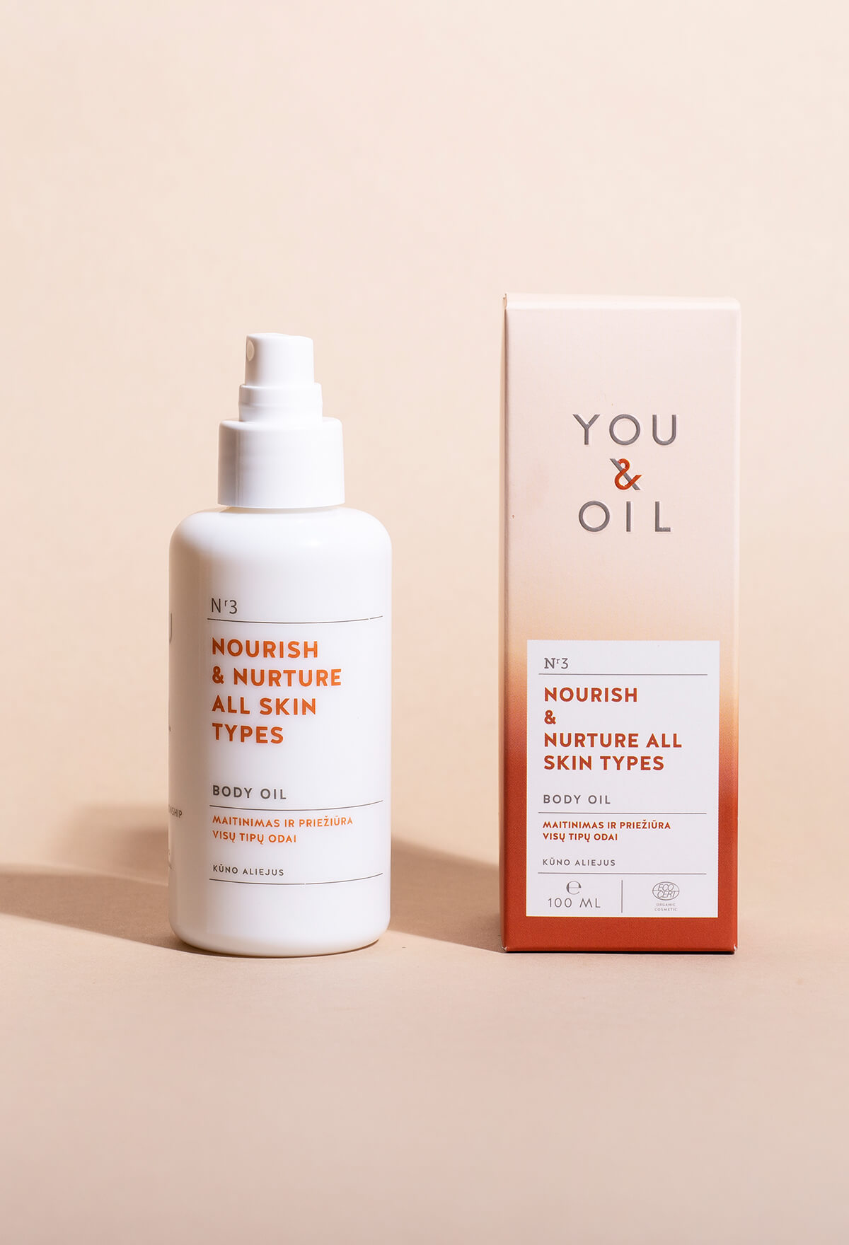 1300Nourish & Nurture All Skin Types
