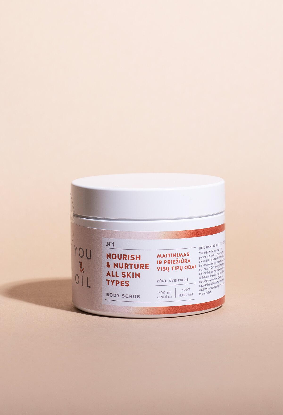 1302Nourish & Nurture All Skin Types