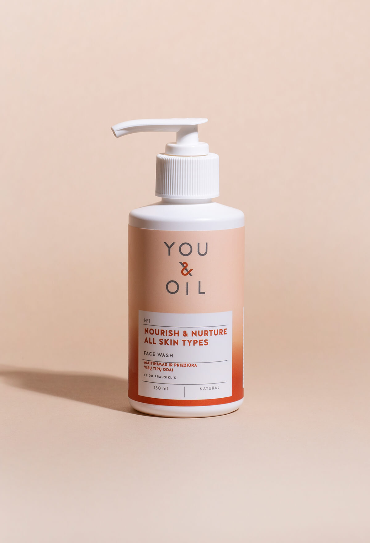 1305Nourish & Nurture All Skin Types
