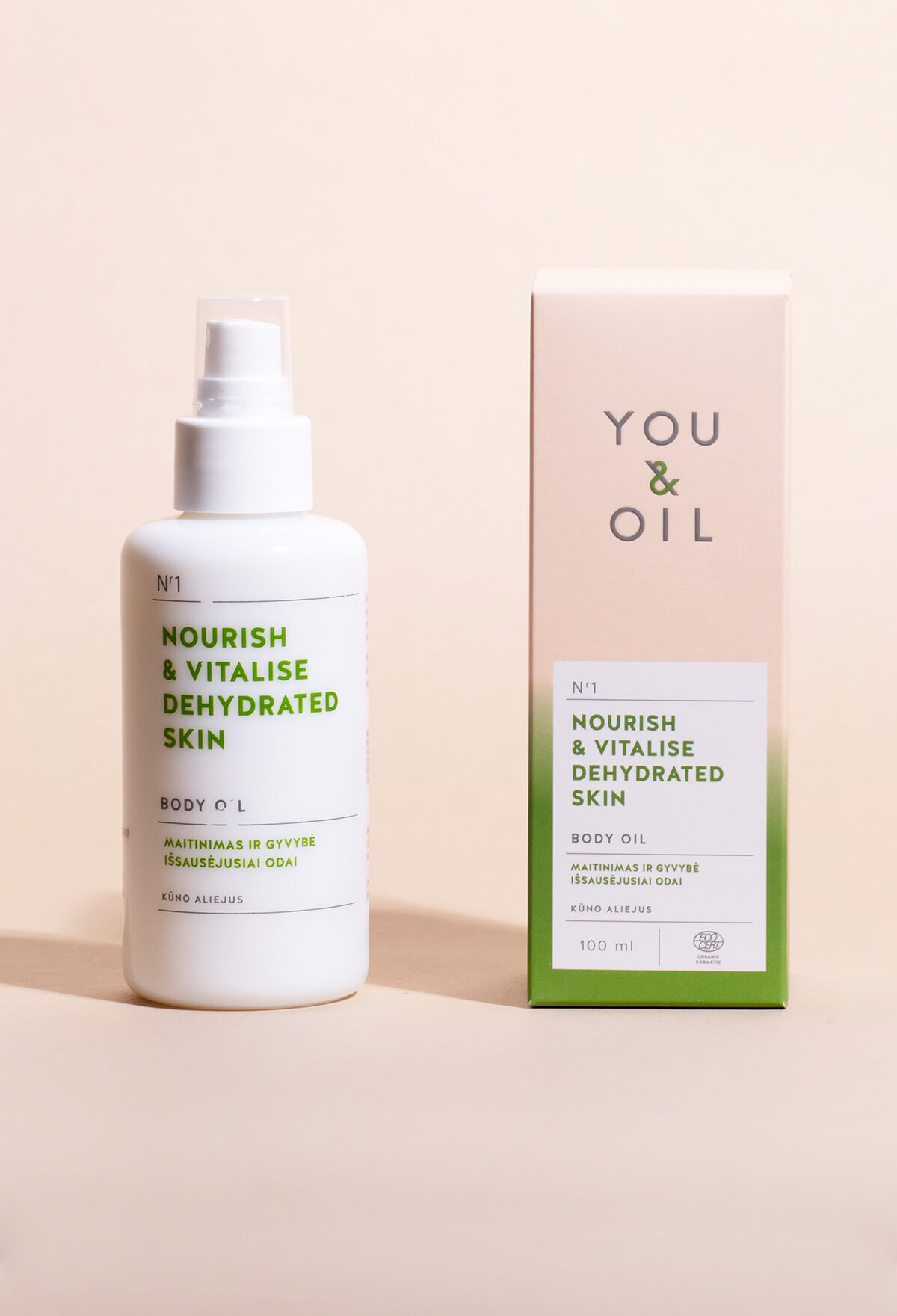 1301Nourish & Vitalise Dehydrated Skin