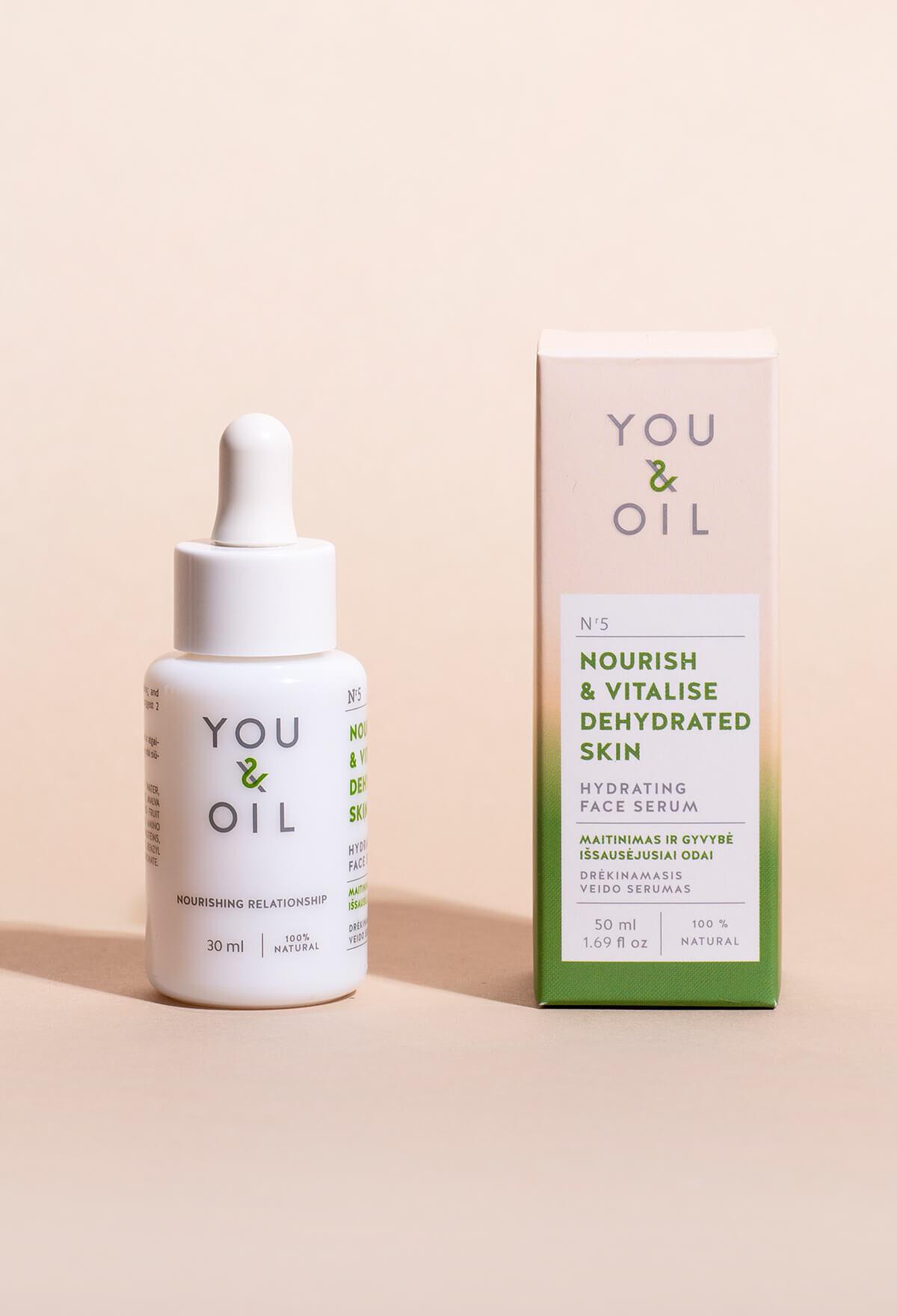 1295Nourish & Vitalise Dehydrated Skin