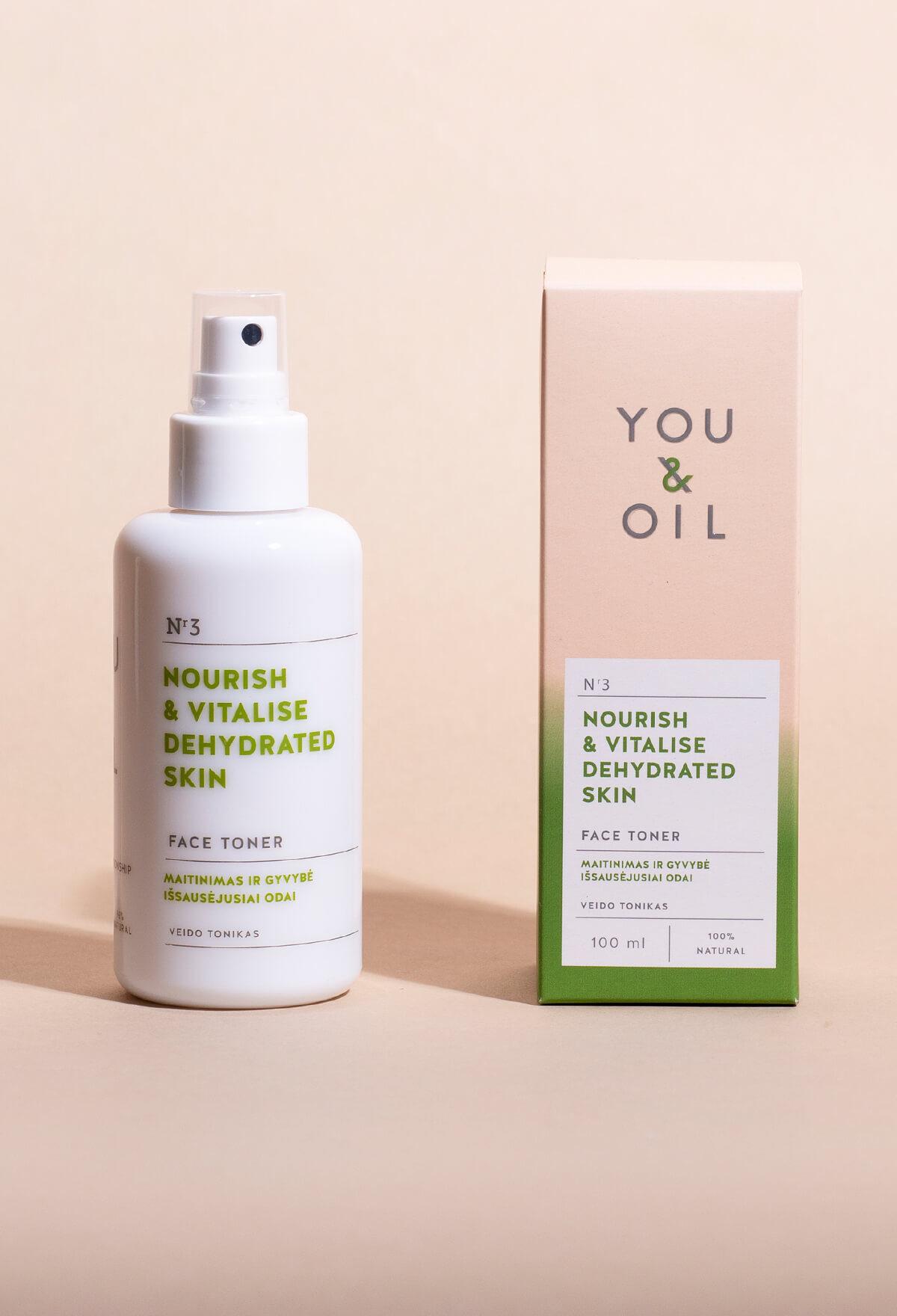 1293Nourish & Vitalise Dehydrated Skin