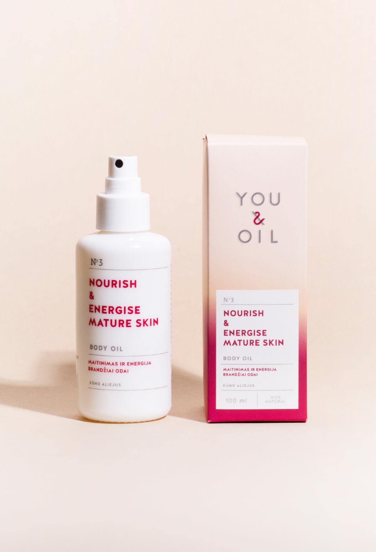 1299Nourish & Energise Mature Skin