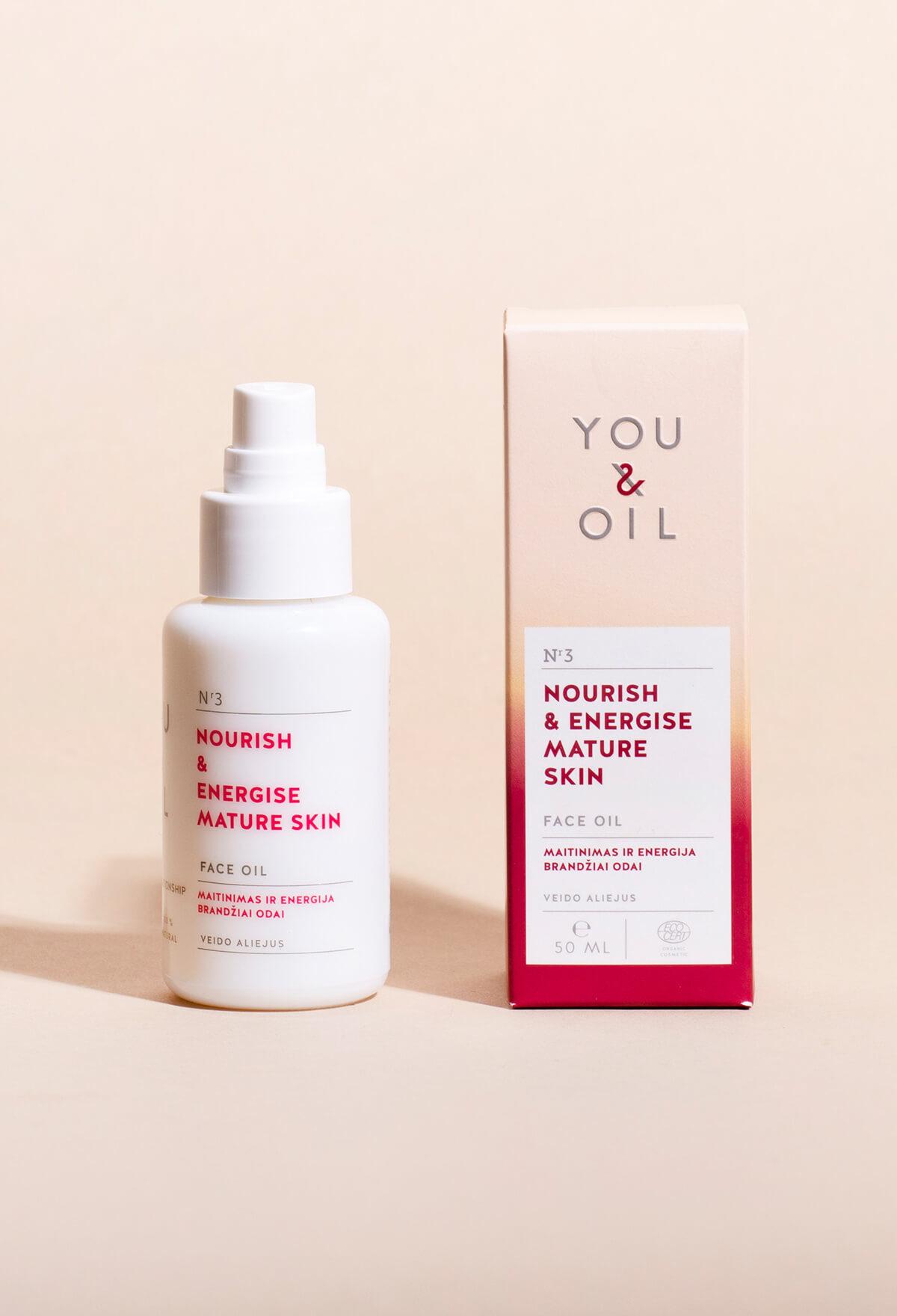 1284Nourish & Energise Mature Skin