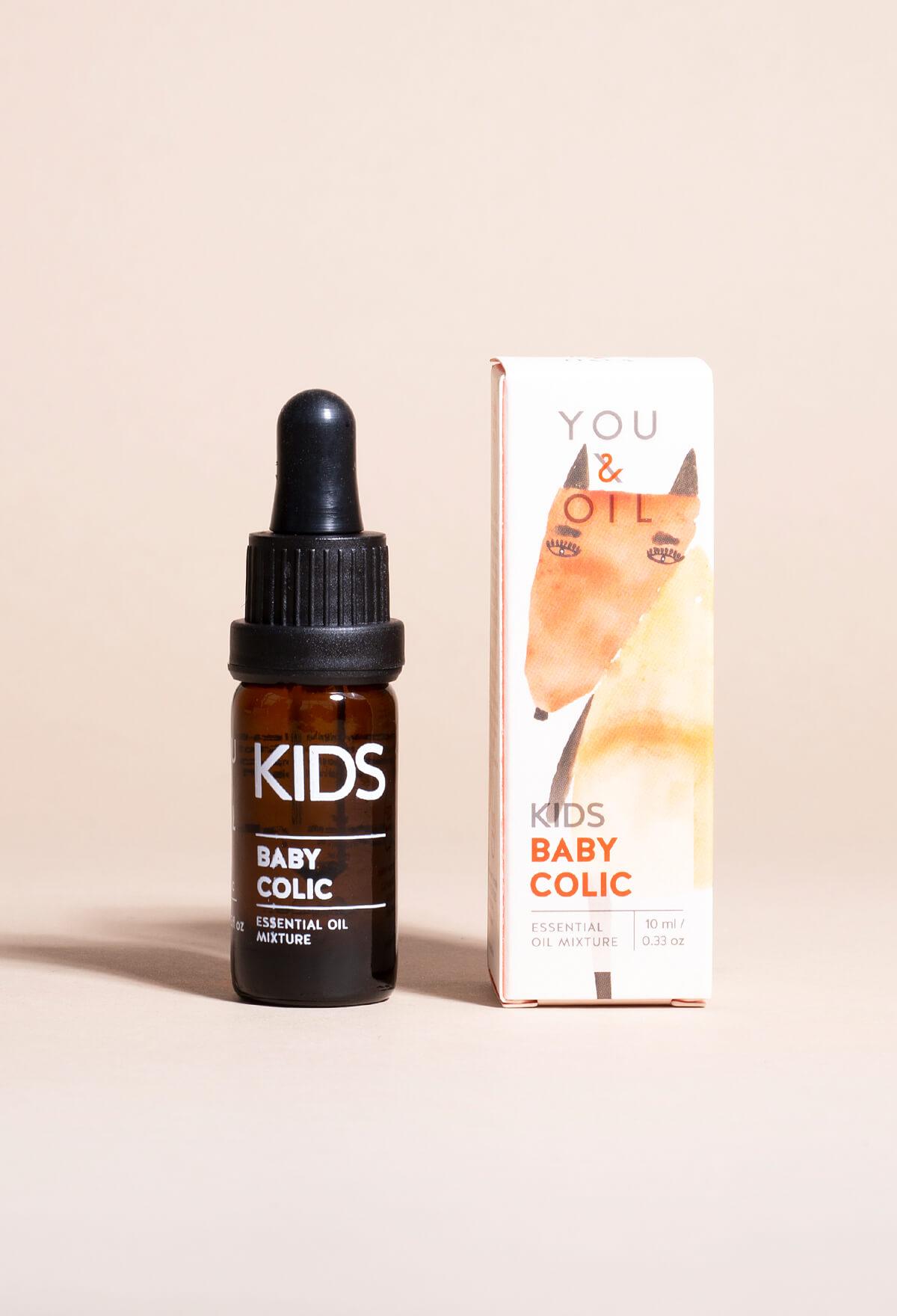1239KI Kids-Baby Colic