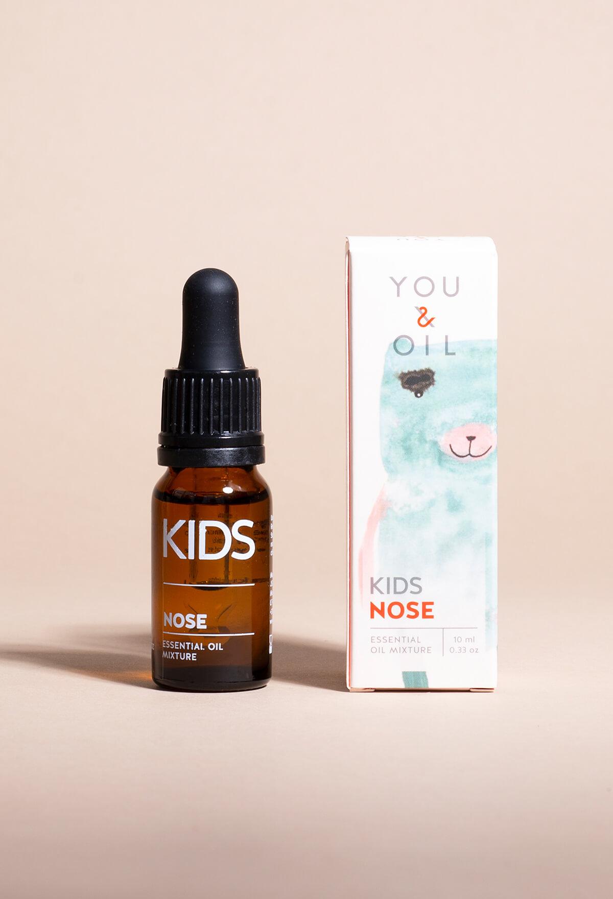 1245KI Kids-Nose