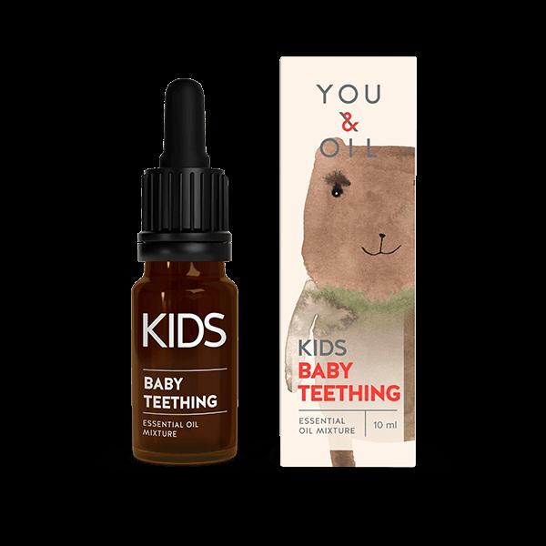 1240KI Kids-Baby Teething
