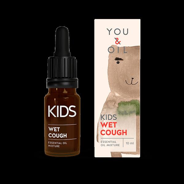 1250KI Kids-Wet Cough